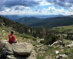 Into the Woods...And Back - Colorado Academy 2018 Interim