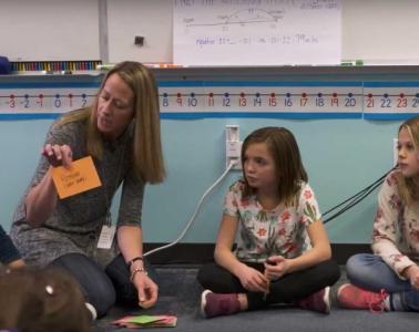 Third Grade Teacher, Stephanie Stone, on 'Why I Teach'