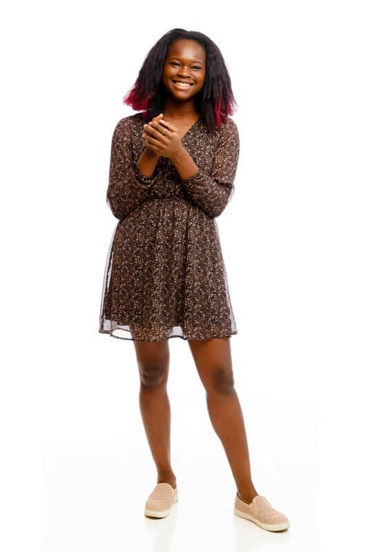 Emma Akomeah