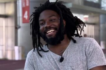 CA To Welcome Author Jason Reynolds