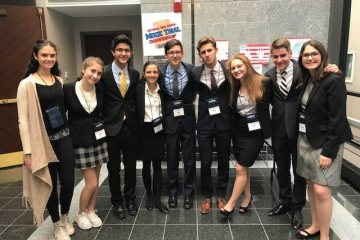 Mock Trial at Nationals: CA Racks up Points, Awards