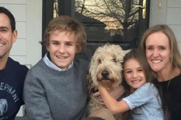 The Erzine Family