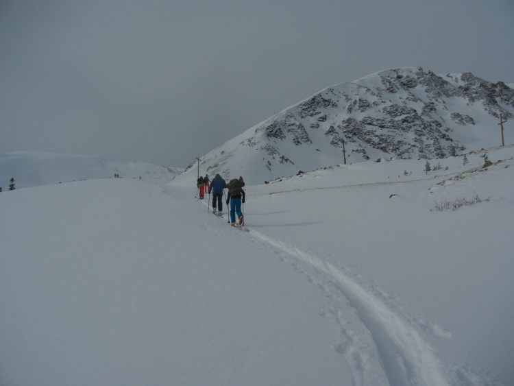 Tundra Hut