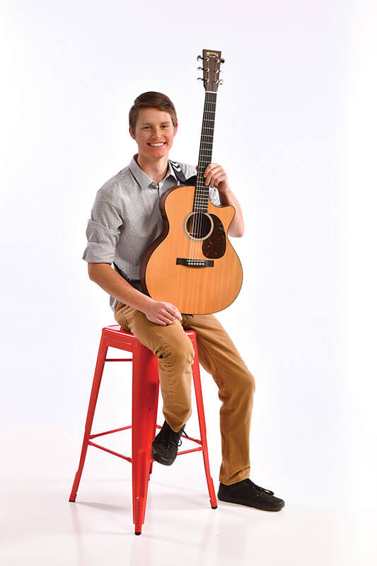 Tristan Hall