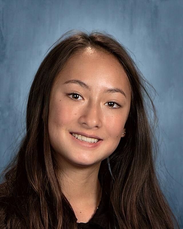 Chloe Chao
