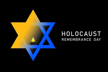 Holocaust Remembrance Day is January 27.