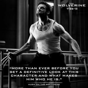 Wolverine Tweet