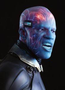 Electro Face