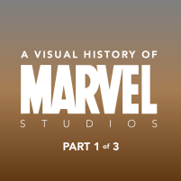 History of Marvel Comics Part 1