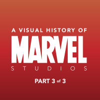 history of marvel part 3