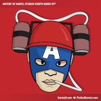 comicui pickled comics history of marvel studios 3 preview