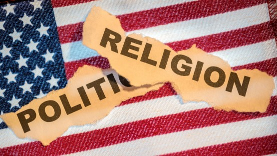 Religion: less 'opiate,' more suppressant, study finds