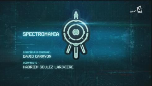 Episode 3 - Spectromania