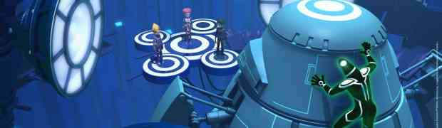 Diffusion de l'épisode 14 inédit de Code Lyoko Evolution