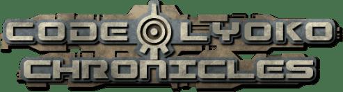 Logo Code Lyoko Chronicles