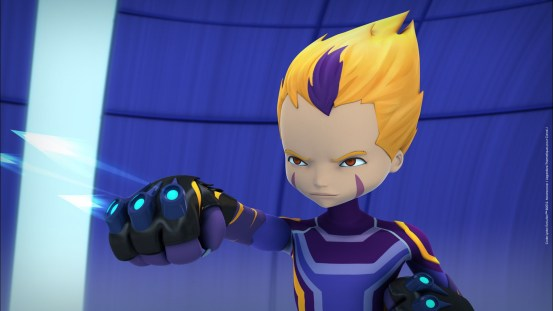 Wallpaper Code Lyoko Evolution #28