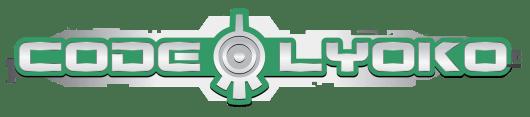 Logo Code Lyoko Saison3