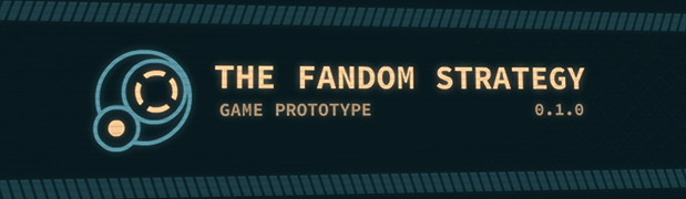 The Fandom Strategy 0.1.0 disponible !