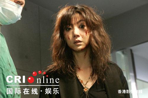 金基德《欲望的謊容》劇照 - 娛樂頻道 - 國際在線