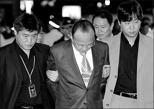 韓國黑幫不再小打小鬧 - 世界新聞報 - 國際在線