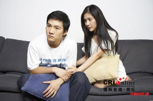 張卓楠王宇婕為好友林俊杰獻出首次合作(圖)-娛樂頻道-國際在線
