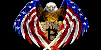 USA Bitcoin США Америка