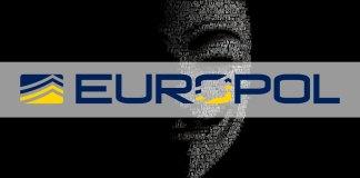 Europol криптовалюта