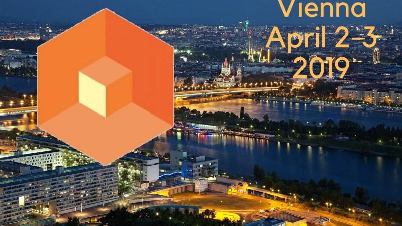Meet CryptoDezireCash And CryptoShib in ANON Vienna