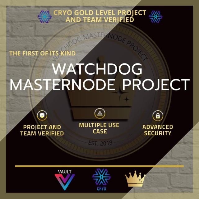 Watchdog project
