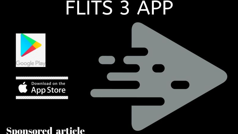 The Flits App— Safest Way to Make Money on the Crypto Market Using Your Mobile Device