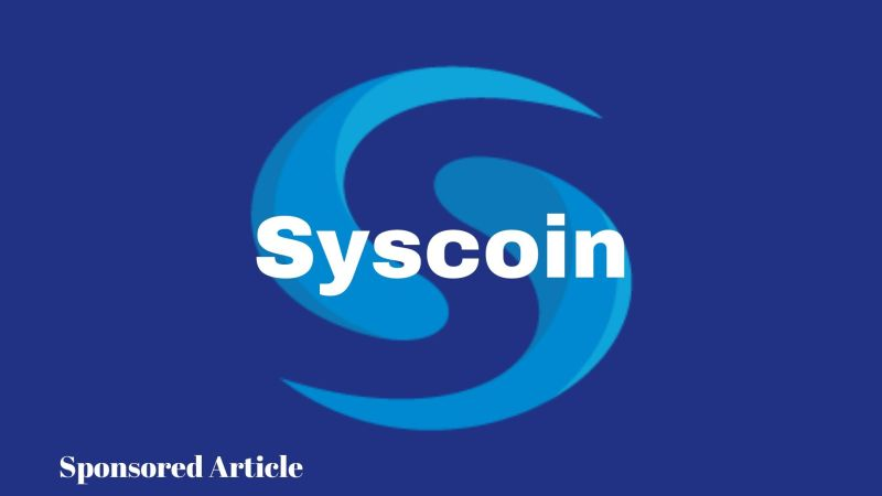 Syscoin Foundation and Blockchain Foundry to Partner with 2Tokens Project