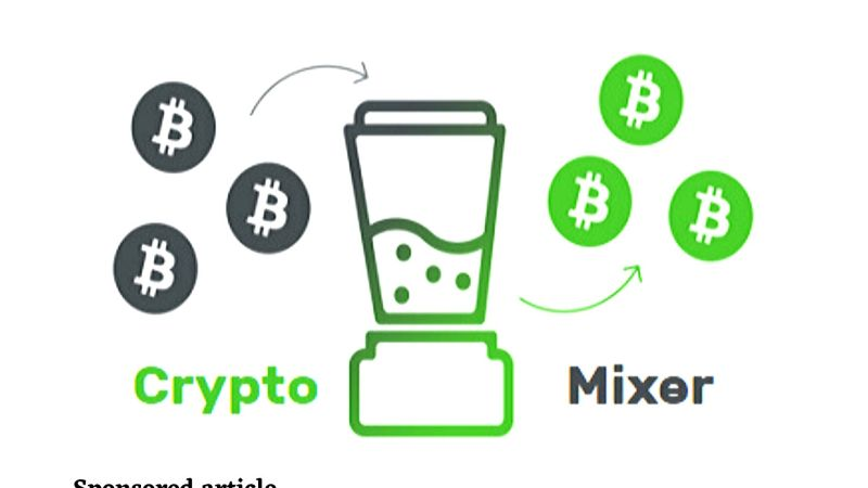 Popular CryptoMixer.bz : All You Should Know About Bitcoin Mixer