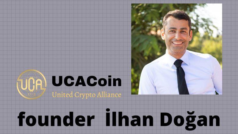 Meet İlhan Doğan: The Brain Behind The Revolutionary UCA Project