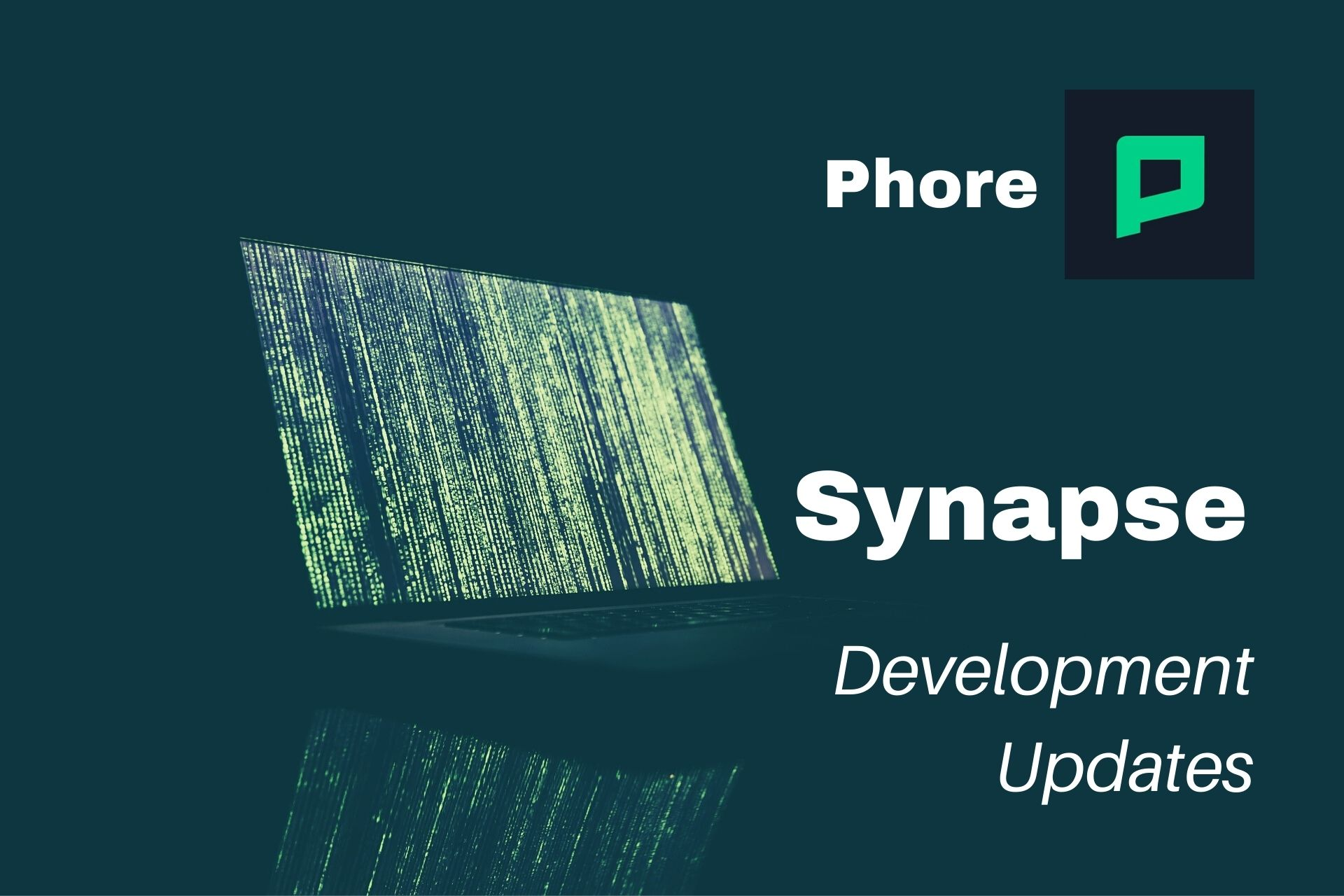 The Latest on the Synapse Development Update