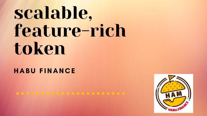 Overview of HABU Finance   $HAM token