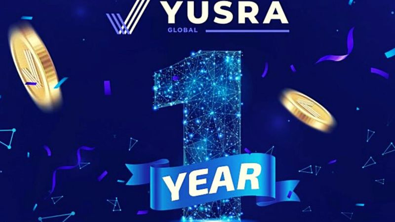 YUSRA Global: A Superior Blockchain Ecosystem that Meets Real-World Requirements