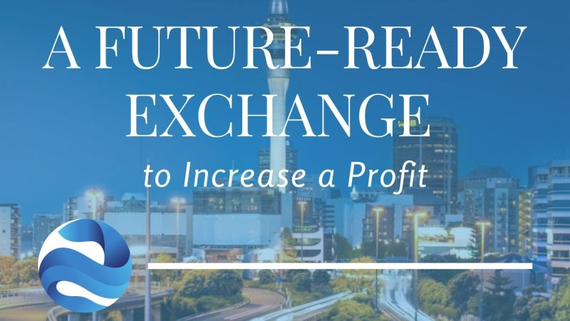 Alpha Finex | A Future-Ready Exchange Aiming to Increase the Investor's Profit