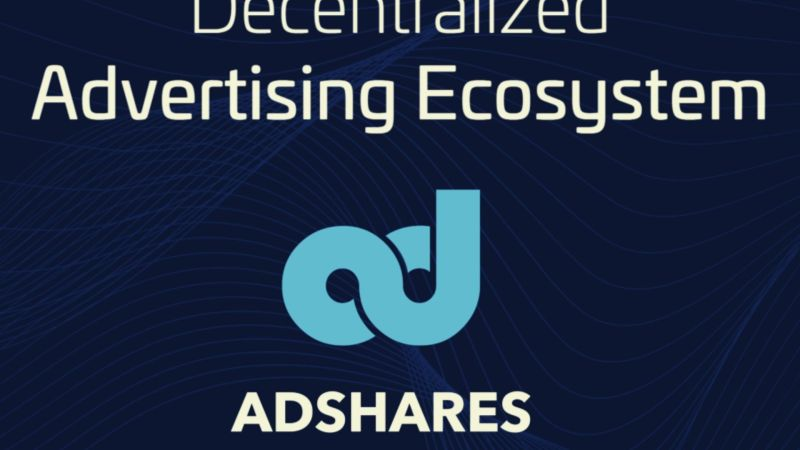 Adshares ADS | How to Advertise Blockchain Project Effectively?