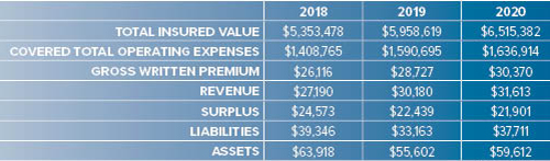 CSD Pool Financial Results Infographic