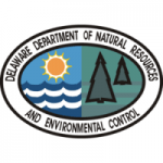 The logo for the Department of Natural Resources and Environmental Control