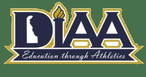 DIAA logo