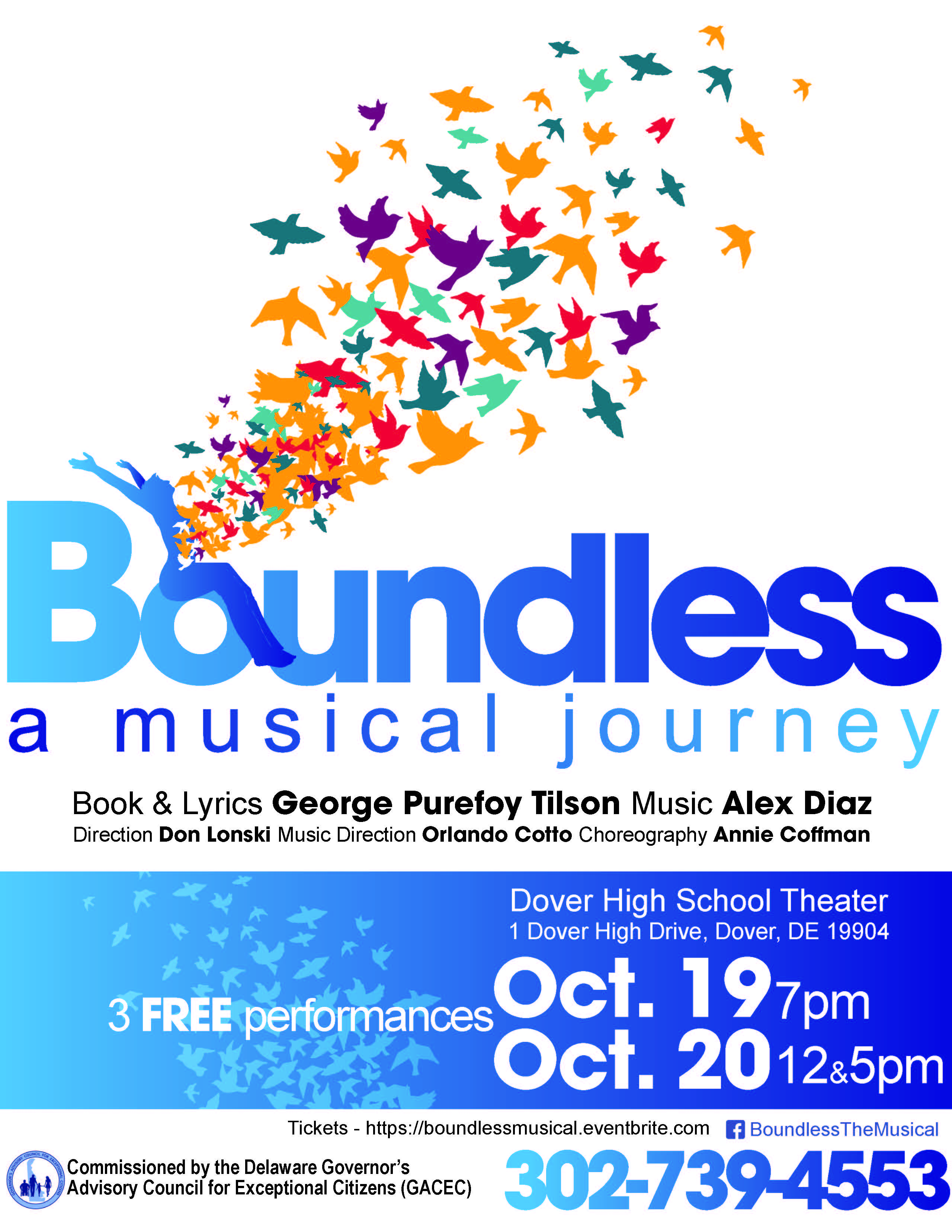boundless a musical journey