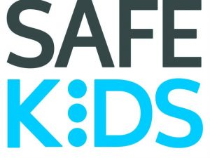 Logo for Safe Kids Worldwide