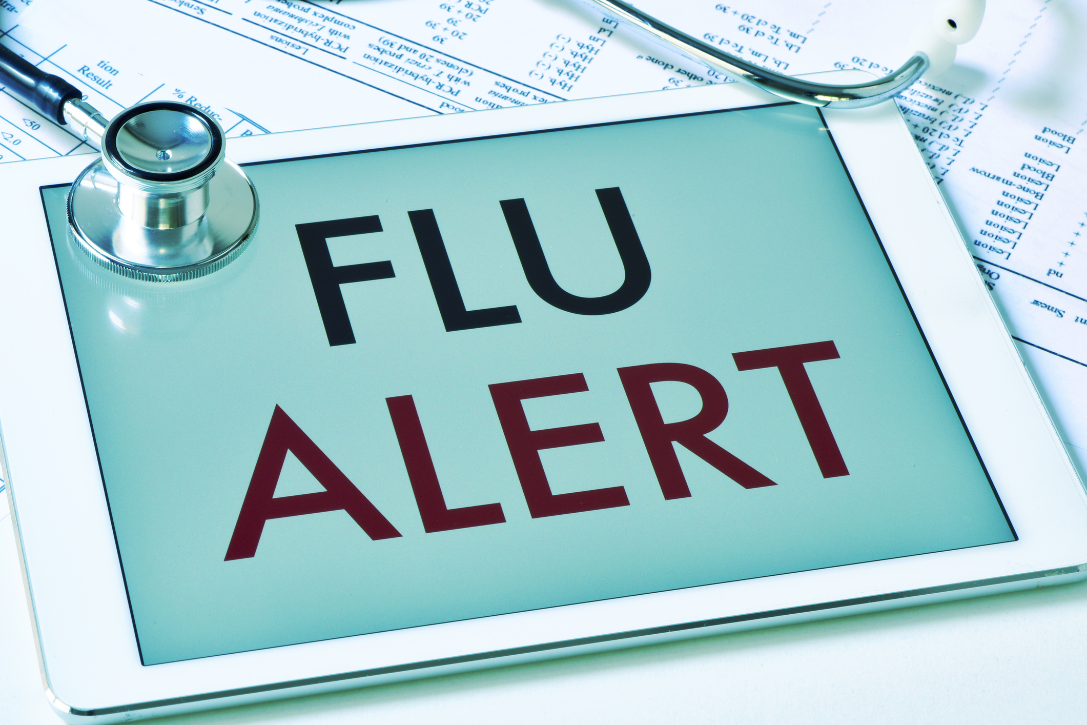 Delaware Public Health Officials Confirm First Flu Case of the ...