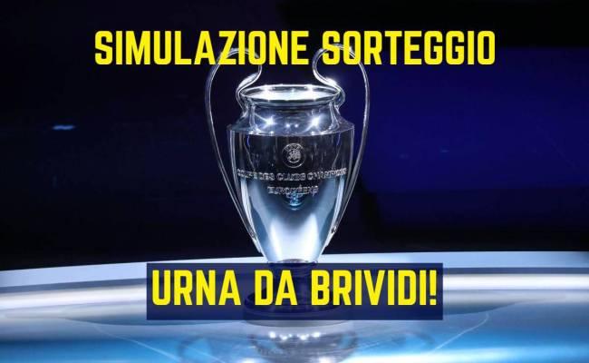 Champions League 2009/10