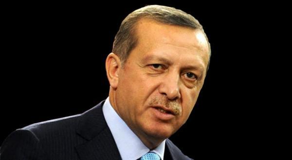 اردوغان الرئيس التركي