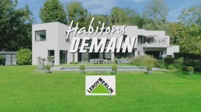 Habitons Demain Un Spot Sur Dualsun Par Leroy Merlin