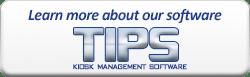 TIPS Kiosk Software Logo