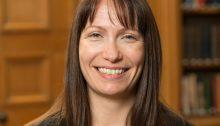 New Board member Jeanette Stevenson