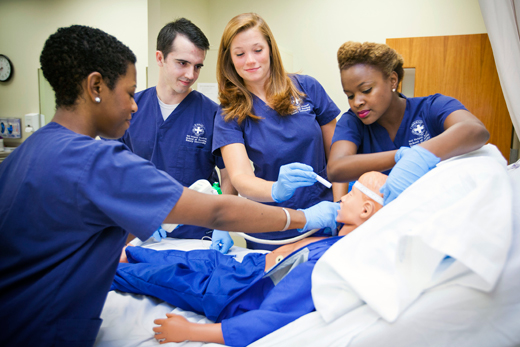 School Of Nursing And Atlanta Va Medical Center Awarded $4